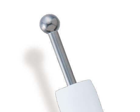 スティックボール電極